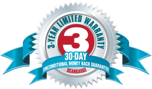 3 Year-30Day Guarantee